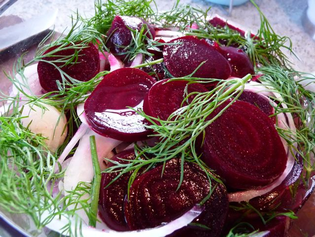 walnut salad with healthy beet and walnut salad beet and walnut salad ...