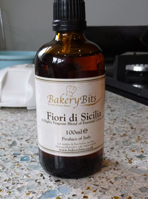 Fiori Di Sicilia