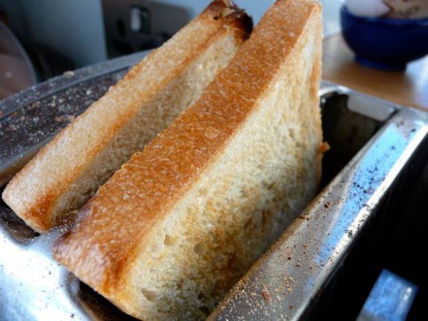 Toast Bread Jeffrey Hamelman