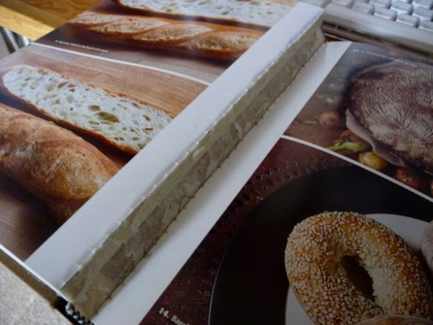 Bread Jeffrey Hamelman