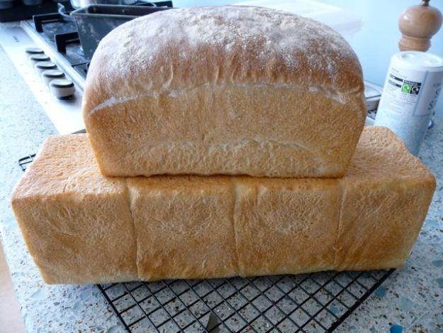 Hamelman Toast Bread