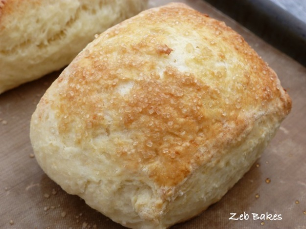 Scone recipe for international scone week
