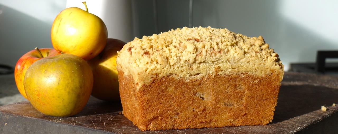 Ottolenghi apple cake recipes