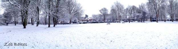 Quarry Park, Bristol