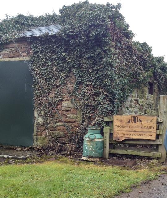 Thornby Moor Dairy