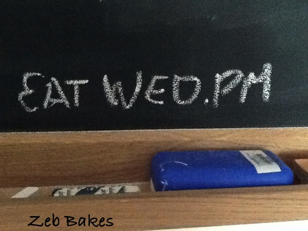 Eat Wed PM