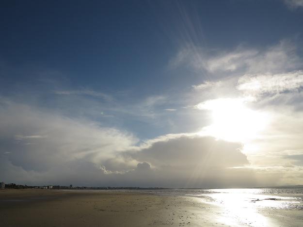 Sun, Sky, Sand