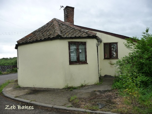 House on the Levels