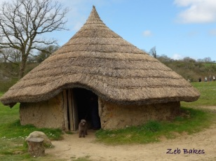 Round House Reconstruction